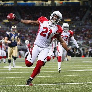 AZ Cardinals CB