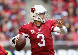 AZ Cardinals QB