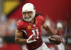AZ Cardinals WR